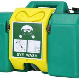 چشم شور (eye washer)